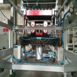 Высокая эффективность большой формирования области пластиковые горячее формование машины для лотков для бумаги