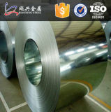 La perfezione Caldo-Ha tuffato le bobine d'acciaio galvanizzate DC51d