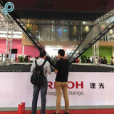 ホログラフィック広告の表示機械360程度3Dのホログラフィック表示(HD360-TP)