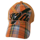China Bordados Baseball Hat Gj1751