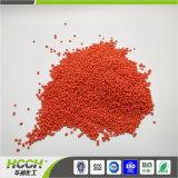 Matérias-primas EVA Masterbatch laranja