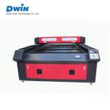 Máquina de madeira do cortador do metal do laser do CO2 do CNC do acrílico de Dw1325 280W