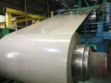A borda Ral PPGI do moinho Prepainted a bobina de aço galvanizada para o telhado