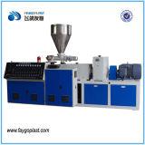 El PVC blando y de compuesto de PVC rígido de la línea de peletización