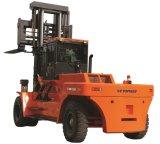 Forklift pesado material brandnew do Forklift 30ton do punho, Forklift do recipiente do motor Diesel