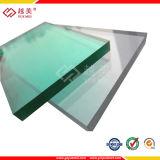 100%新しく物質的なポリカーボネートシート固体シートのパネルの屋根ふきを等級別にしなさい