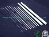 帯電防止および小さい摩擦ガラス繊維棒