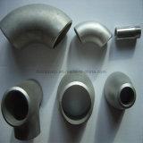 Accessorio per tubi senza giunte/saldato dell'acciaio inossidabile