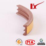 D/P/E/E de Strook van de Verbinding van het Schuimrubber van het Venster EPDM van de Deur van de vorm