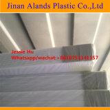 PVC工場白い0.4density PVC泡シート