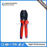 Cilindros hidráulicos e pneumáticos Alicates de crimpagem de fio