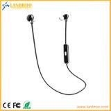 Il controllo senza fili di musica del trasduttore auricolare di Bluetooth di sport senza cordone/chiamata Handsfree/una connette due