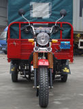 2016年の製造業者の供給の水によって冷却される貨物三輪車