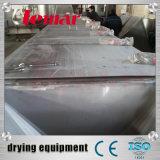 Secador de esteira estática vegetal grande/ equipamento de secagem