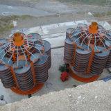 De hete Gouden Machine van de Mijnen van de Raffinage van de Installatie van de Verwerking van de Verkoop Gouden