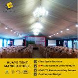 Im Freien freies Überspannungs-Zelt für Rücksortierung und Hotel (hy010)