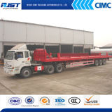 Cimc Transporting LogのためのLogging Semi Trailer
