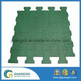 половые коврики резины 1830X1220X17mm для гимнастики Crossfit