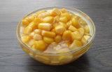 800g en latas de oro dulce del núcleo de maíz con el mejor precio