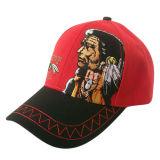 刺繍のロゴ- 1057年の野球帽