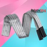 Imbracatura piana resistente della tessitura