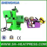 2016 Aprobado CE multifunción prensa del calor de la máquina, 8 en 1 Combo Press