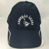 Projeto normal chapéu e tampão personalizados do esporte do basebol