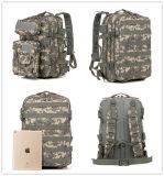 5개의 색깔 옥외 운동 Camo 난조 부대 육군 전투 책가방