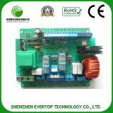 Mehrschichtiges Enig-Goldindustrielle Steuermotherboard Schaltkarte-Elektronik-Leiterplatte