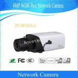 Камера сети коробки H. 264&H. 265 4MP WDR Poe Dahua (IPC-HF5431E-E)
