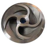 Più nuovo pezzo fuso di sabbia personalizzato personalizzato del ghisa grigio di precisione con l'iso