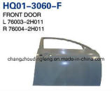 Авто запасные части для задней двери передней двери Hyundai Elantra 2007-2010 OEM:011/76004 76003-2h-2H011