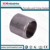 Puntale della piegatura per il tubo flessibile composito
