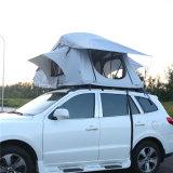 tenda esterna terrestre fuori strada del tetto dell'automobile di campeggio 4X4