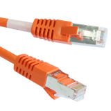 고품질 FTP Cat5e Patchcord (3m)