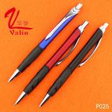 Crayon lecteur en plastique d'encre de crayon lecteur de logo de qualité sur la vente
