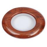 Пластмассовые материалы шторки кольцо