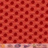 매트리스, 베개를 만들기를 위한 3D 공기 메시 직물