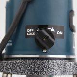 6 Niveau 360 van de Laser van punten Horizontaal Roterend DwarsVerticaal