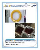 Het Gestampte Staal van de Hardware van het optuigen om Ring