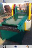 Máquina de corte de tiras de borracha superior/Faixa de borracha máquina de corte transversal
