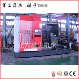Видов обычного Токарный станок для обработки фланец (CK61250)