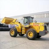 Caricatore Zl50g della rotella della costruzione e di estrazione mineraria 5t