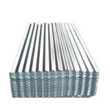 Lamina di metallo rivestita laminata a freddo del tetto dello zinco