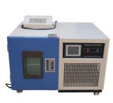 Kamer van de Test van de Stabiliteit van de Temperatuur van Benchtop de Milieu50L