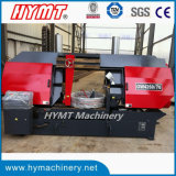 GW4260/70油圧タイプ倍のコラム水平バンド鋸引き機械