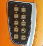 Elektrische Recliner L-Spur voller Karosserien-Gesundheitspflege-Büro-Massage-Stuhl