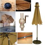 Jardin patio parapluie Parapluie