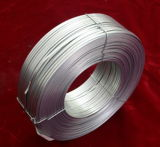 Carton Nail를 위해 0.6-2.5mm에 있는 금관 악기 Coated Wire