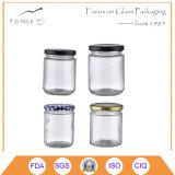 Food Grade стеклянную посуду для устранения замятий, сальса, мед упаковки